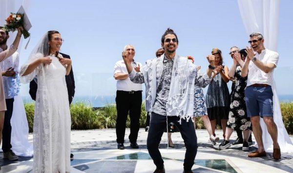 חתונה הפוכה: הרבה יותר מעוד טרנד