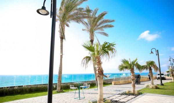 4 סיבות ללכת על חתונת חורף עם נוף לים