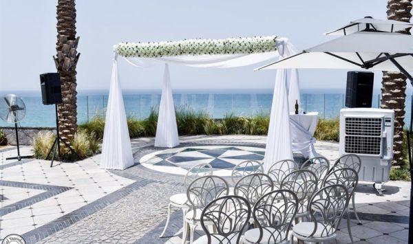 חתונת קיץ על הים: להגשים את החלום