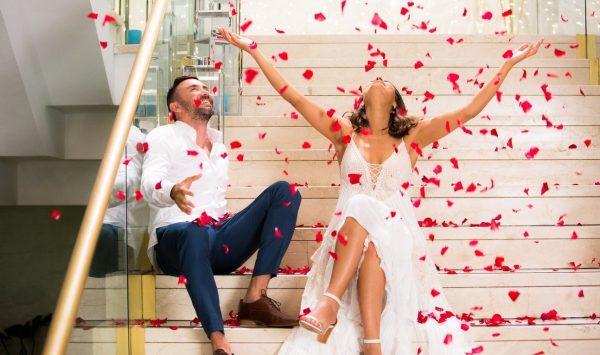 חתונה ממבט ראשון: הדבר הבא בעולם ההיכרויות?