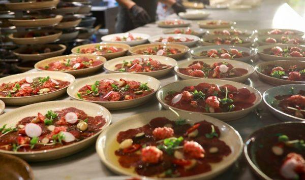 האוכל כן קובע: אוכל לחתונה המגיע מתשוקה אמיתית!