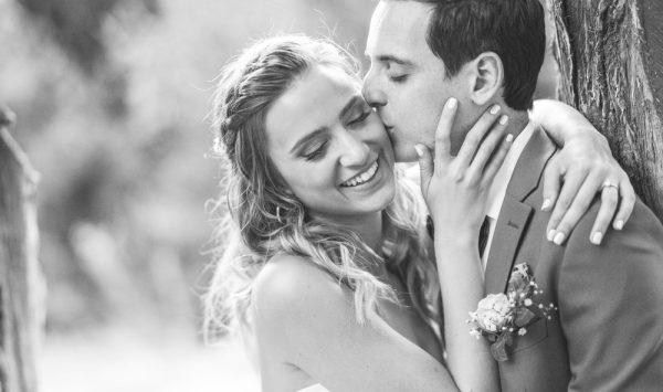 מוקפים בים האהבה: החתונה של רוני ודרור
