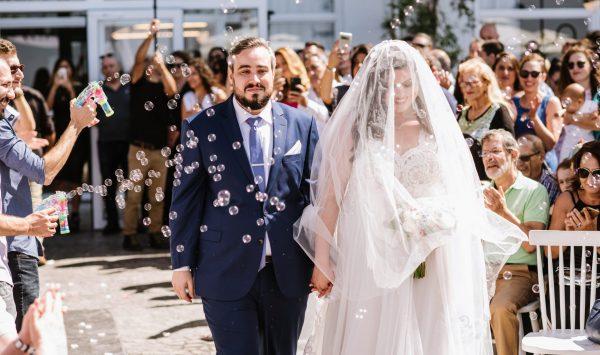 שייקספיר מאוהב: החתונה של הגר ועידן