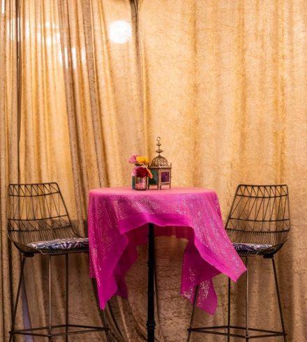 5.91 - עיצוב שולחן בחינה של רות ובנימין